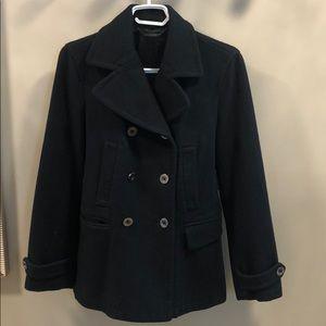 Martin & OSA Wool Pea Coat